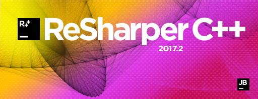 ReSharper C++ 2017.2
