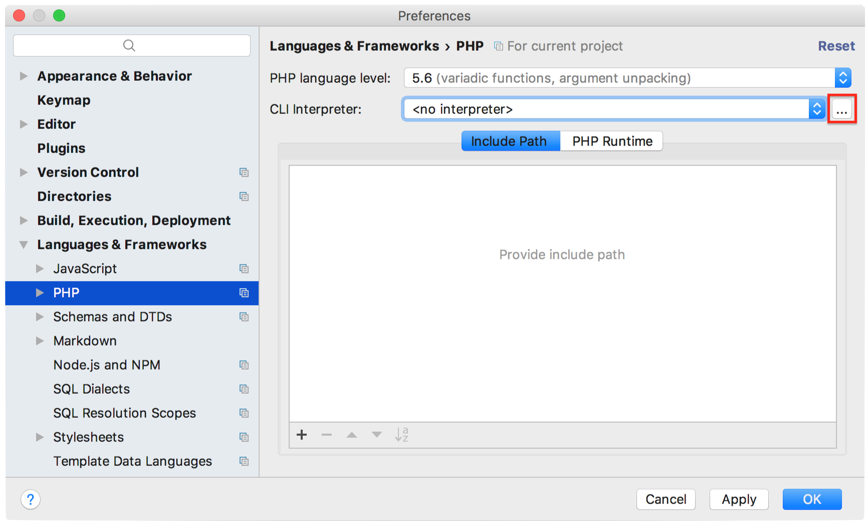 preferences_php