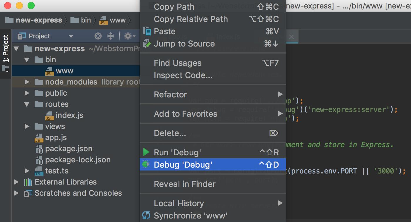 debug-from-context-menu