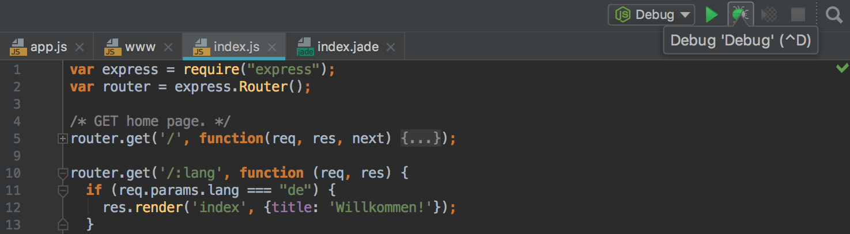 starting-a-debug-session