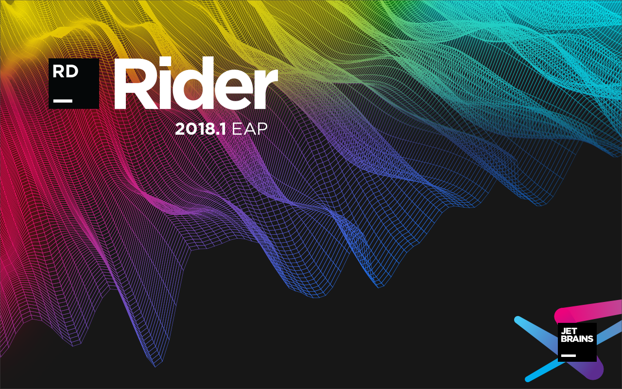 Rider 2018.1 Early Access Program