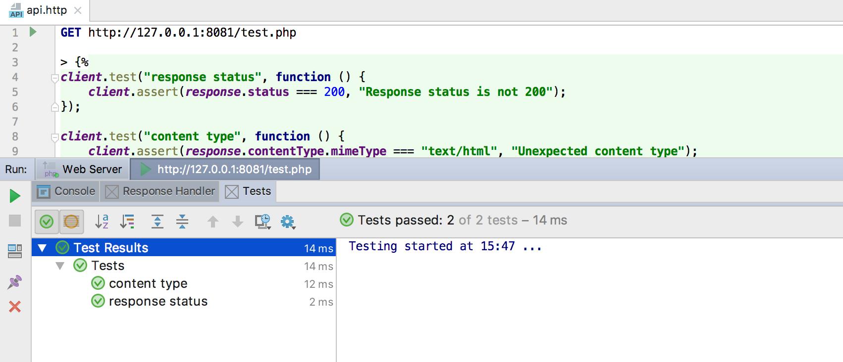 rest_tests