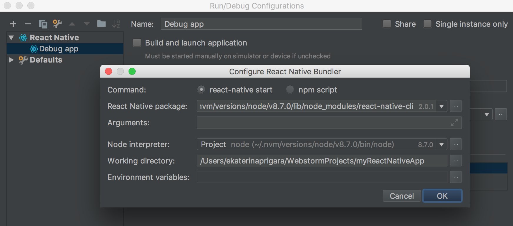 configure-react-native-bundler