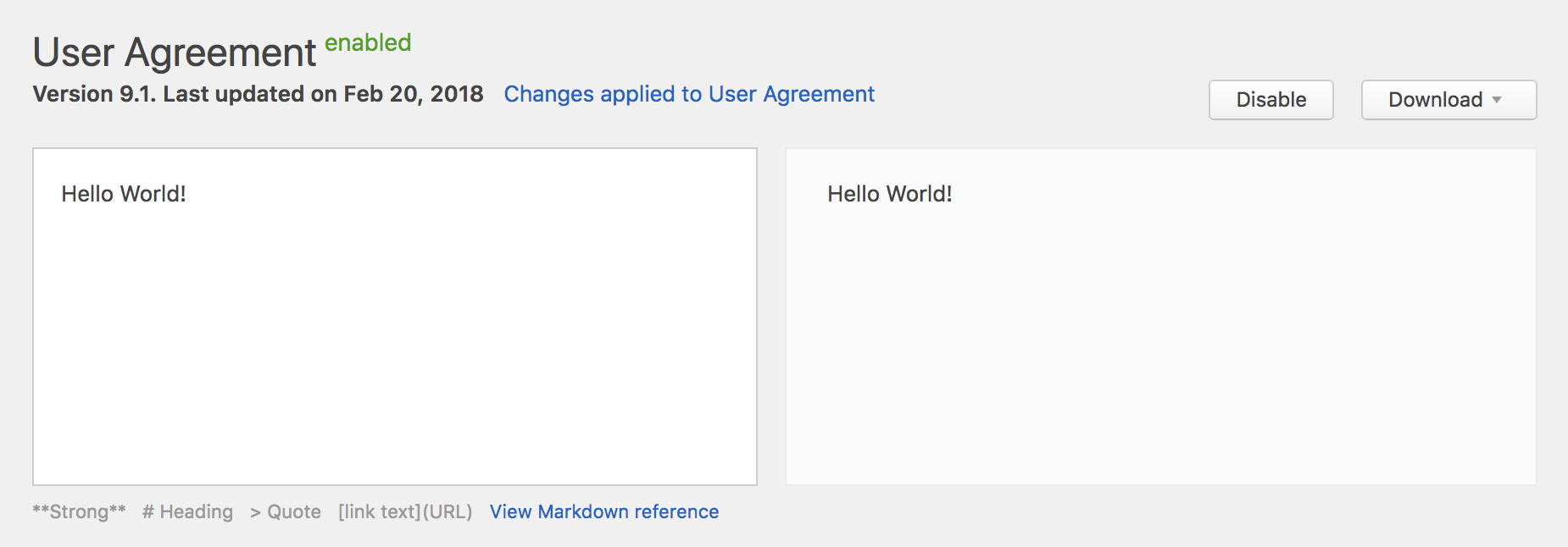 User_agreement