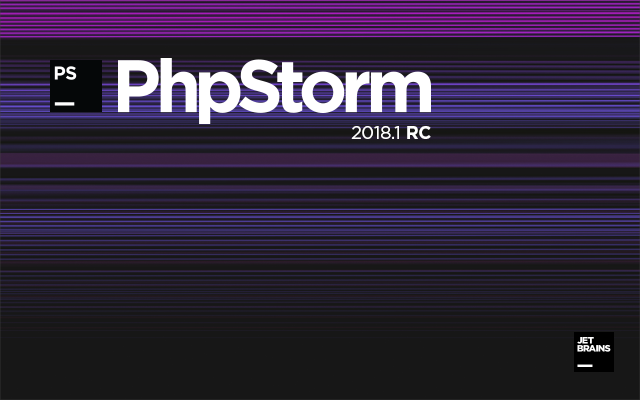 splash_PhpStorm_2018_1_RC_