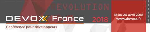 Devoxx France 2018
