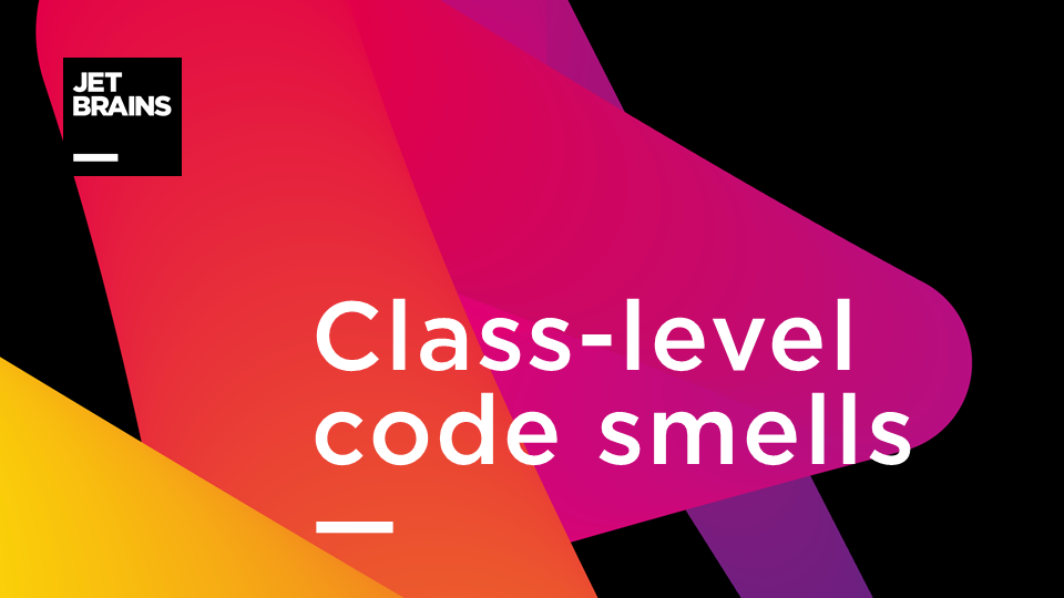 Class-level code smells