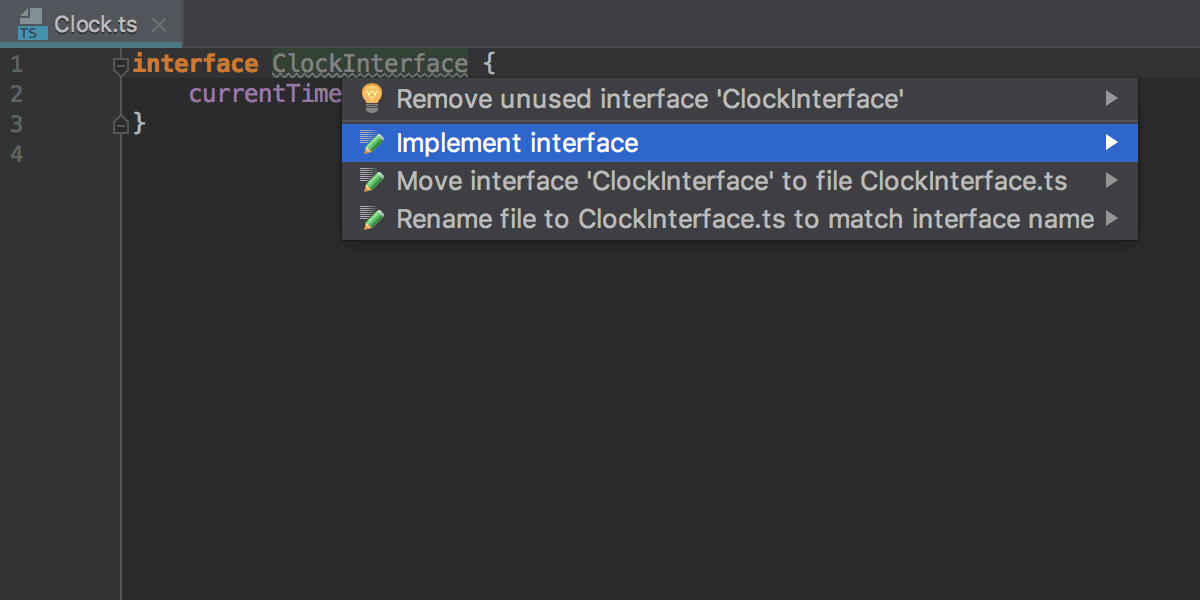 implement-interface-create-class