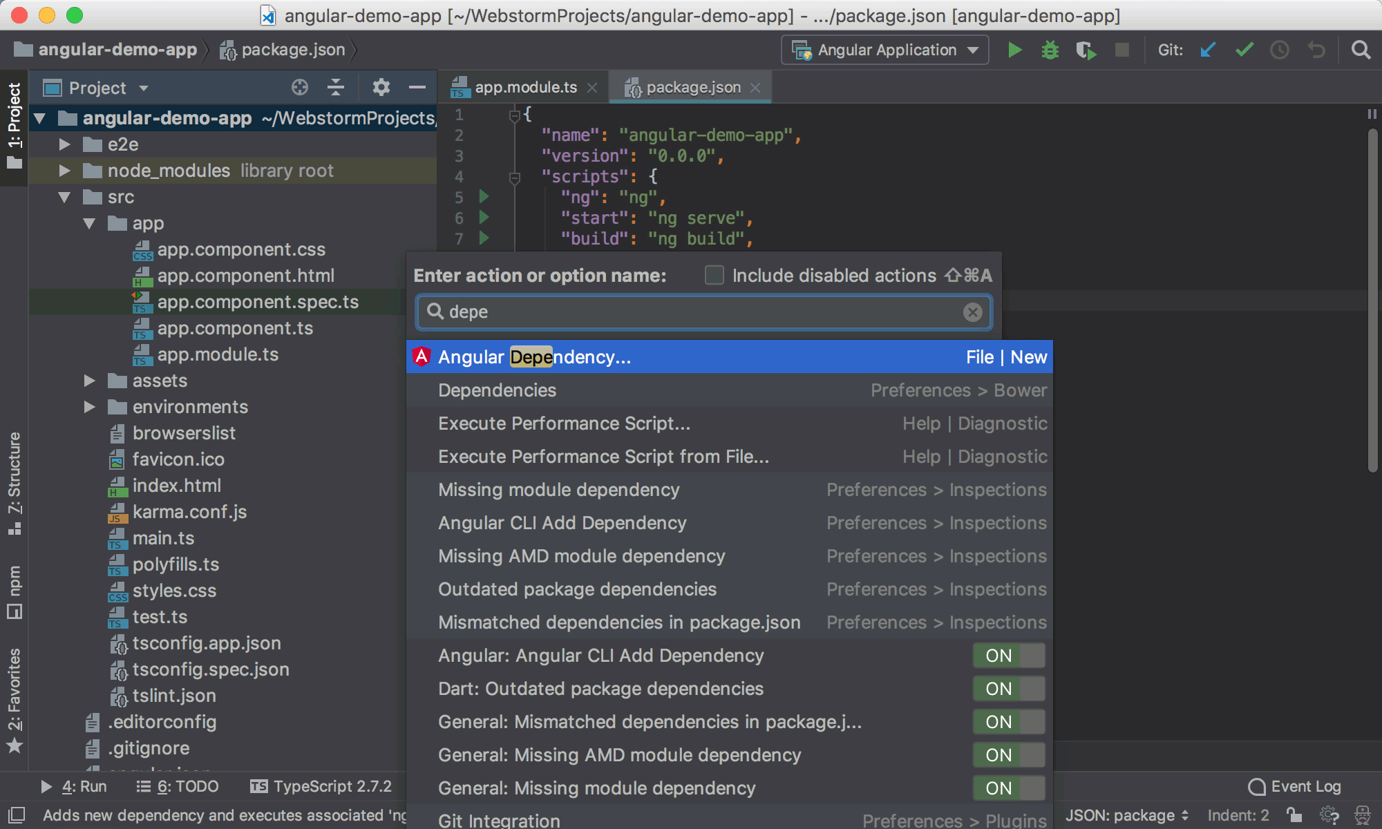 webstorm-ng-add