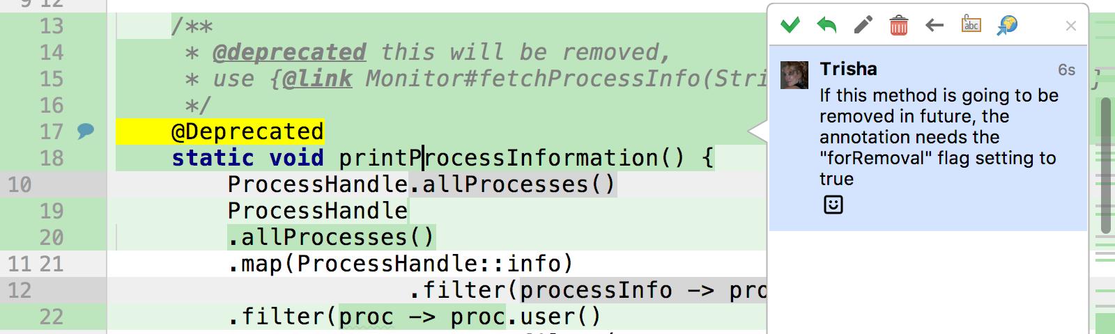 16-deprecated-method