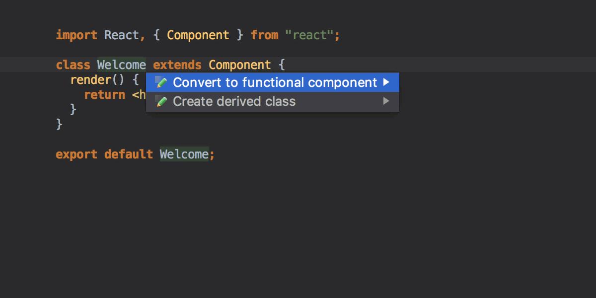 convert-react-component