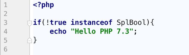 instanceof_literal_first_operand