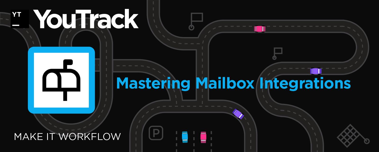 mastering mailbox integrations