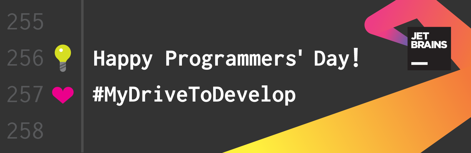 Programmers' Day 2018