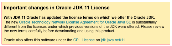 oracle-license-change
