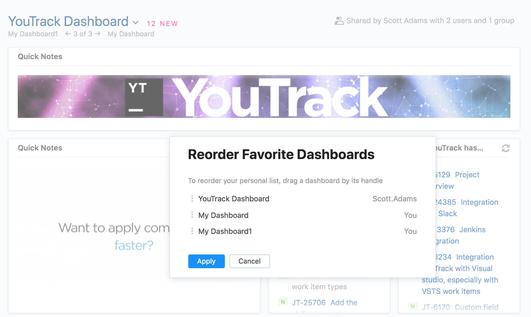 dashboard_reorder