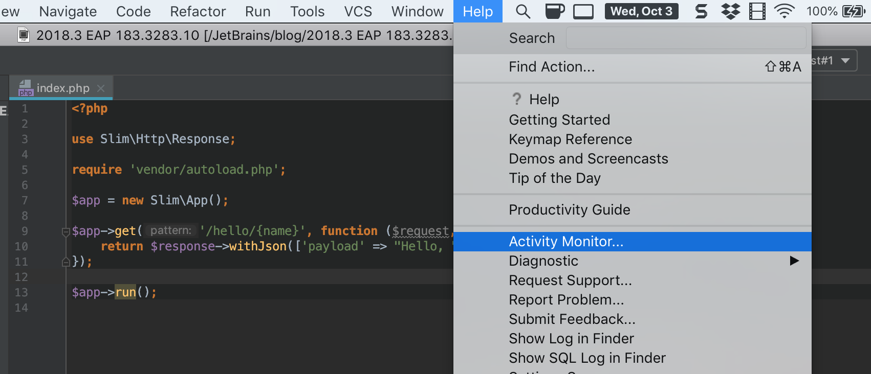 activity_monitor_menu
