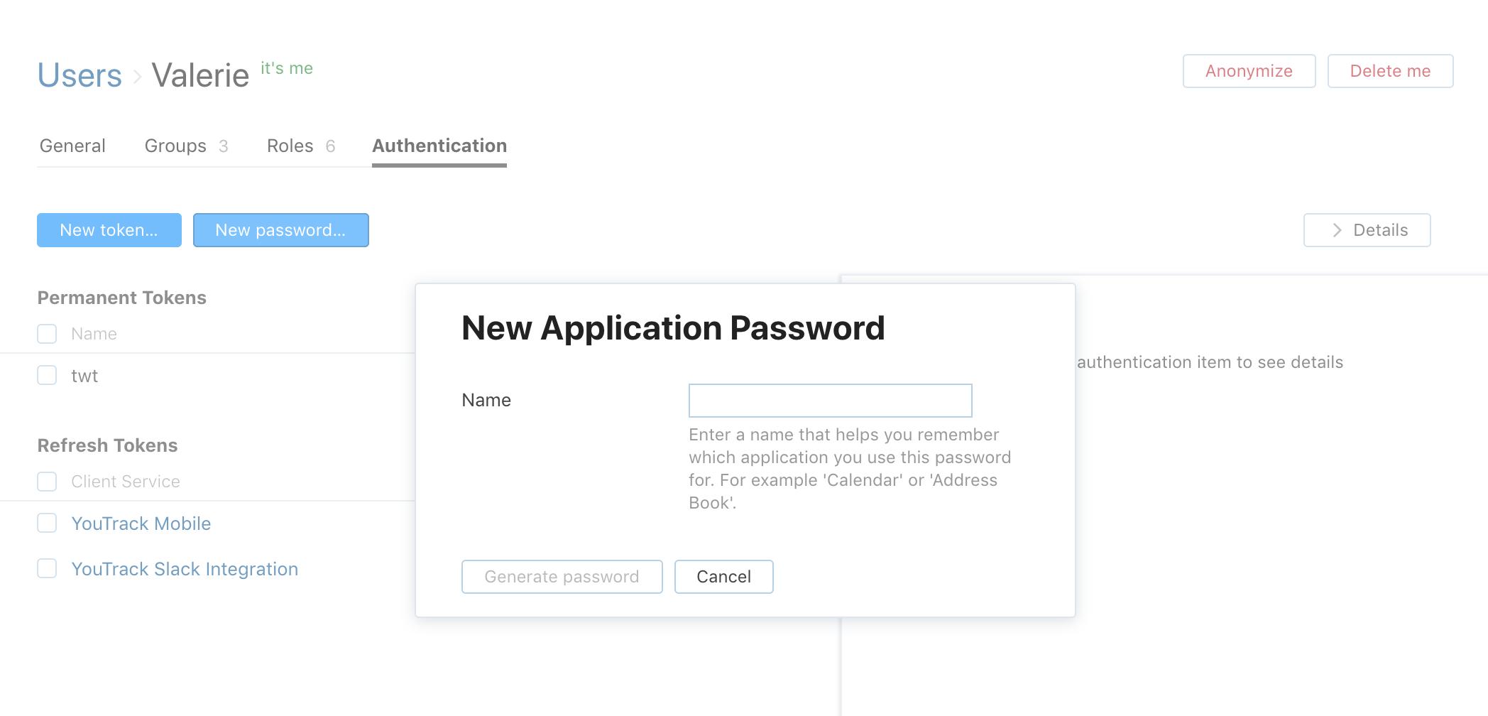 Application_password