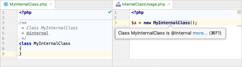 internal-class-usage