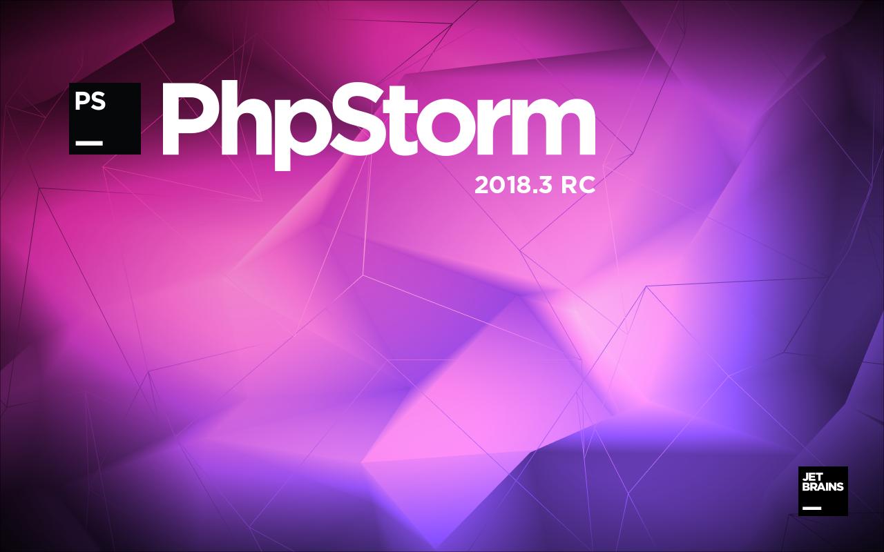 PhpStorm 2018.3 RC
