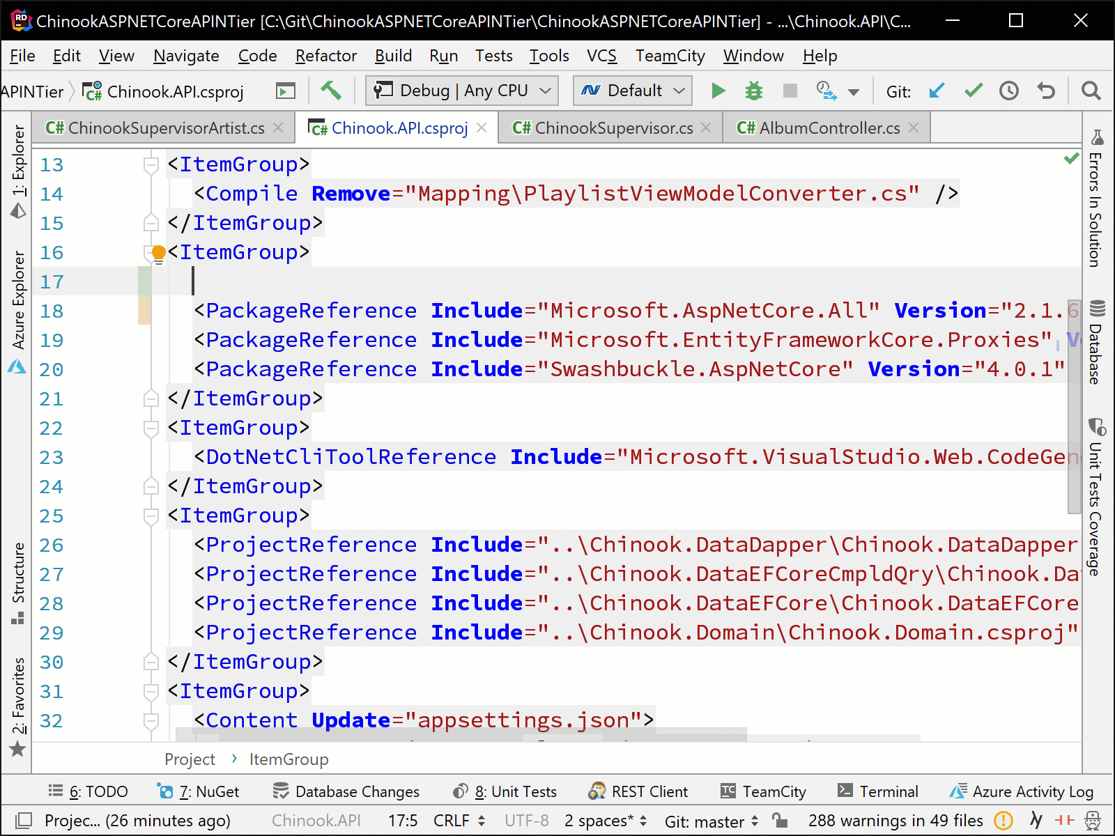Code Completion Package Reference