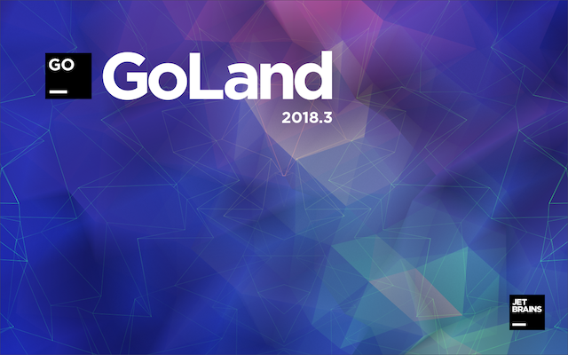 GoLand-18.3-splash