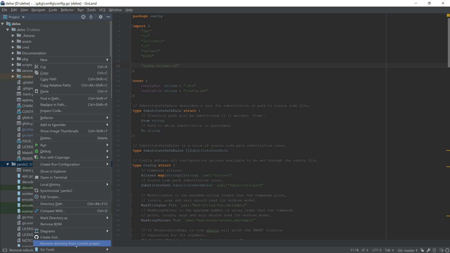 Working with Go Modules blog - 5