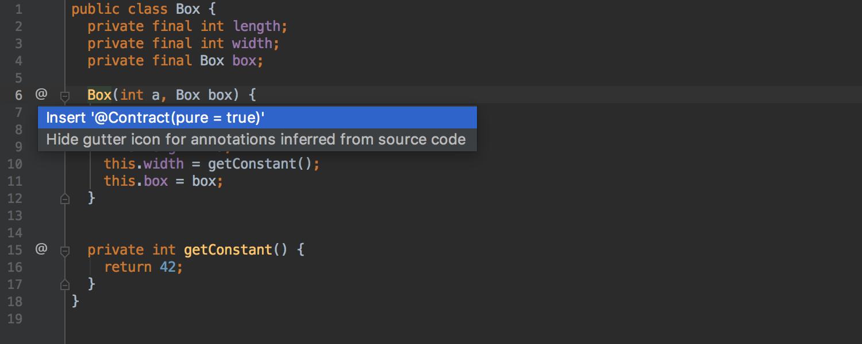 JavaConstrPurity