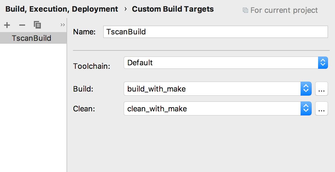custom_build_target