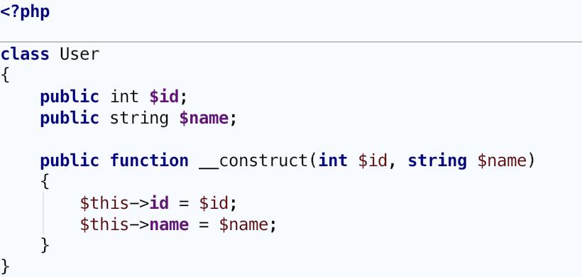 typed-properties