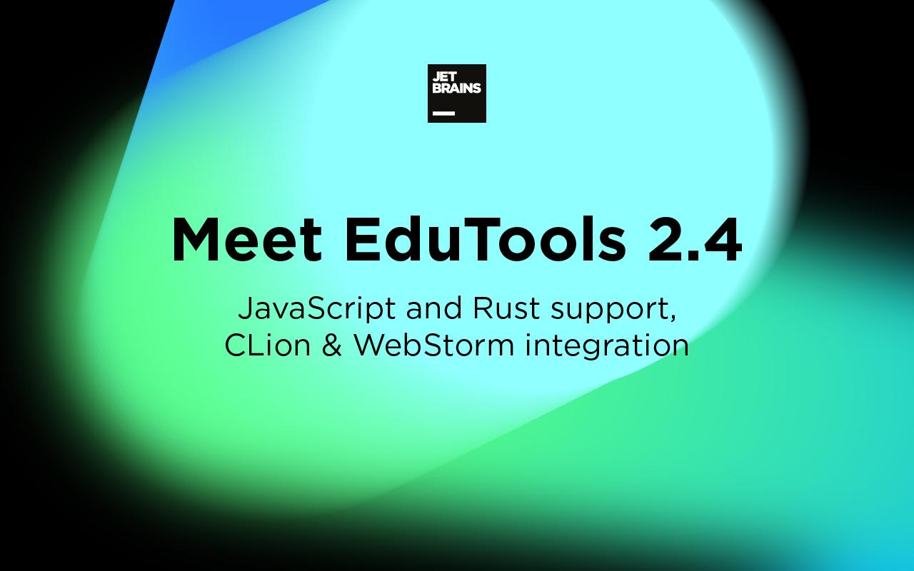 Plugin EduTools 2.4