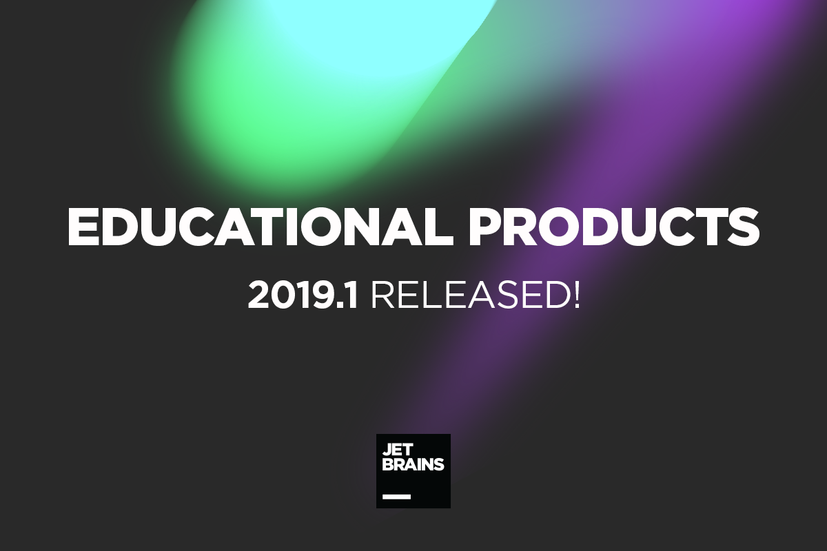 Educational Products 2019.1