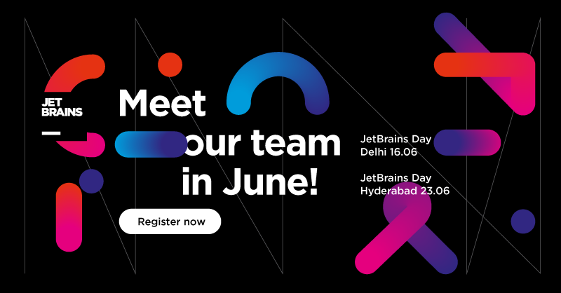 JetBrains Day India