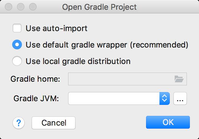 appcode2019.1-gradle-import