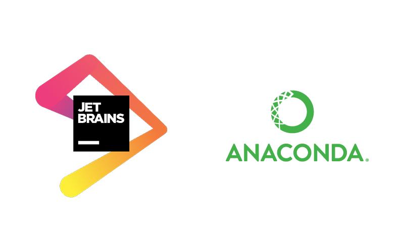 JB - Anaconda