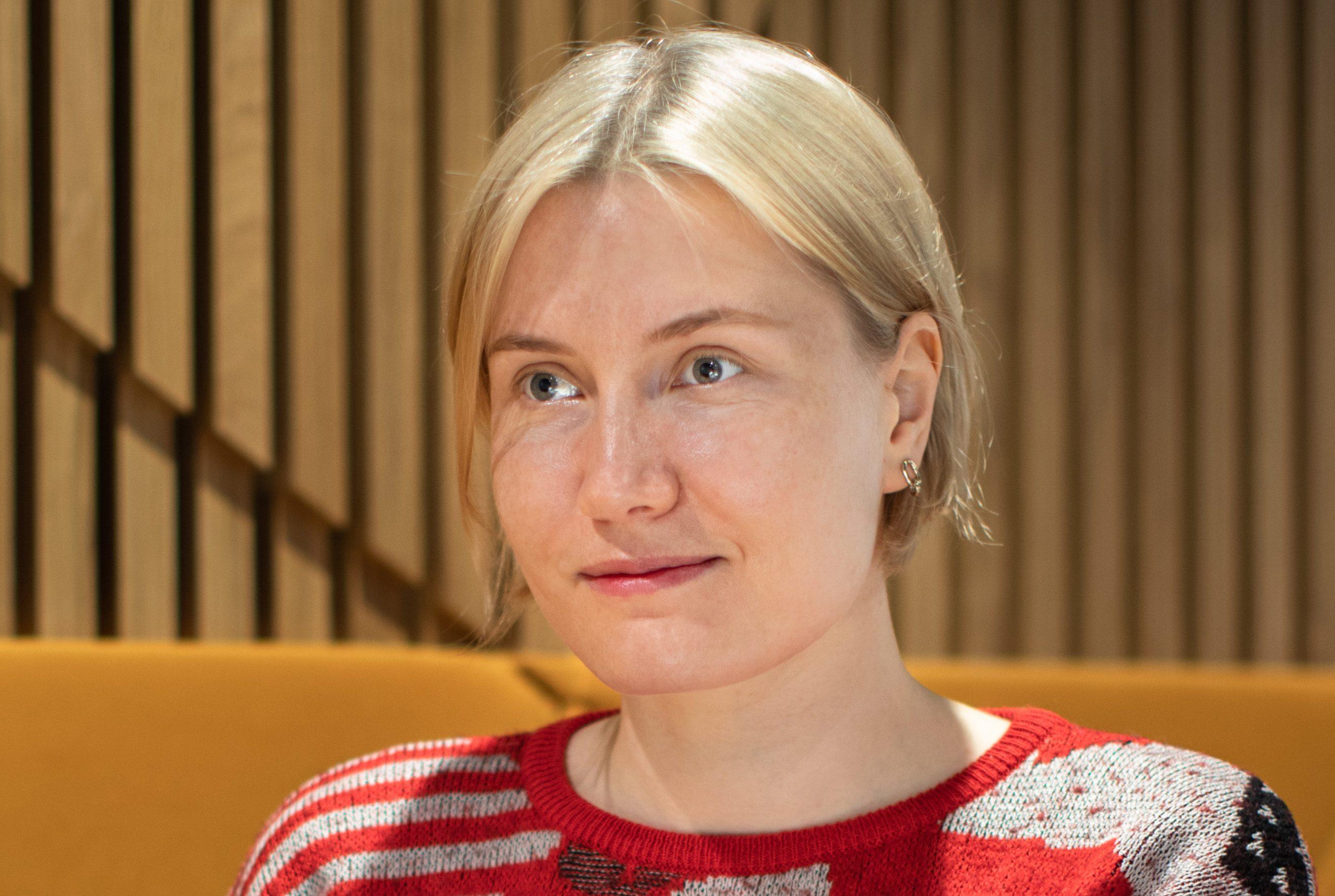Olga Berdnikovaa