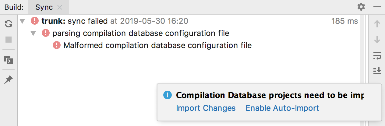 compdb_notification