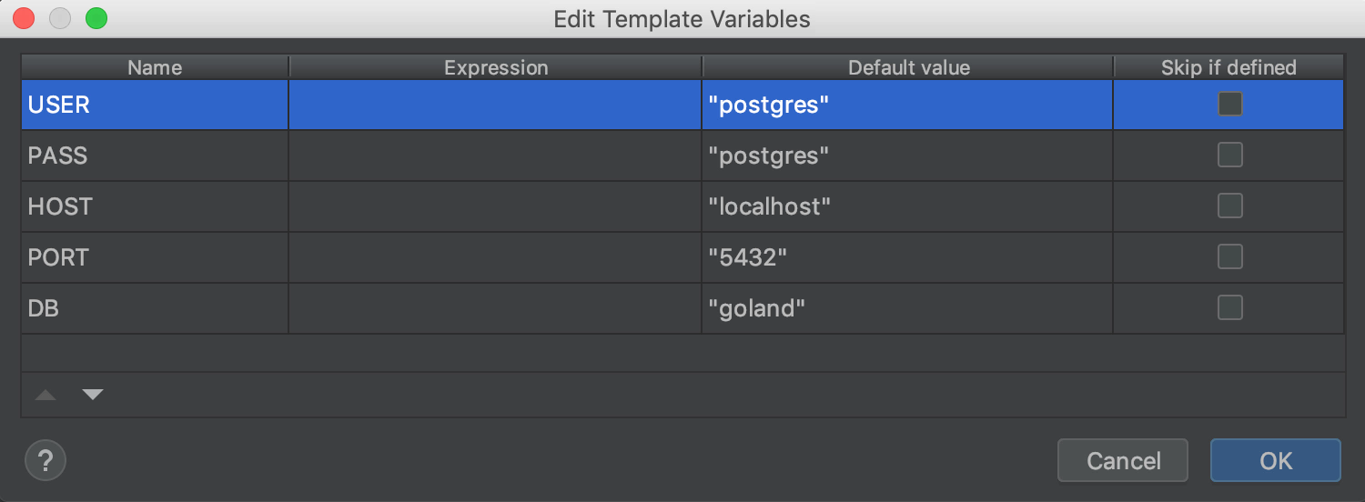 connecting-to-db-edit-template-variables