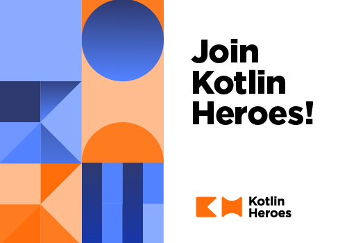 Kotlin Heroes