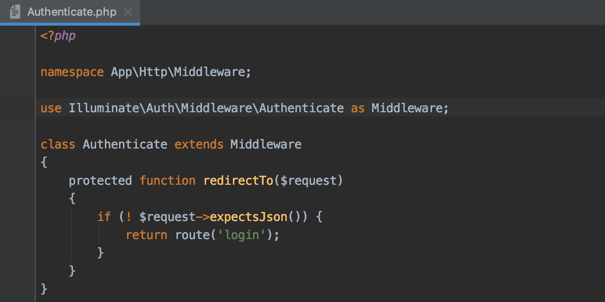 WebStorm 2019.2 Early Access Program: syntax highlighting for 20+ languages, updated UI for plugin configuration