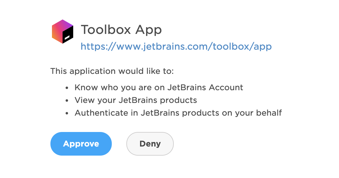 Toolbox App Security
