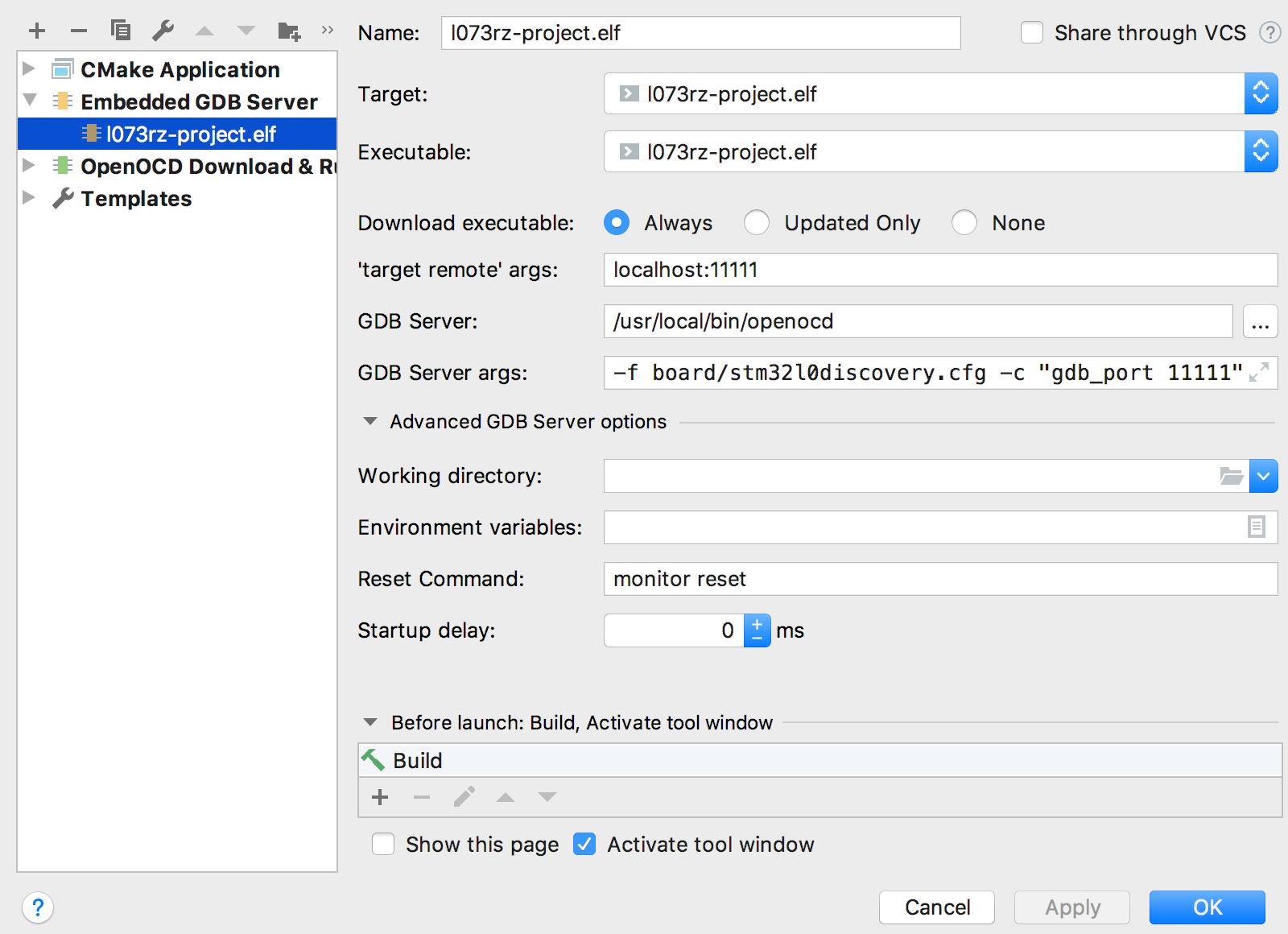 gdbserver_embedded_config