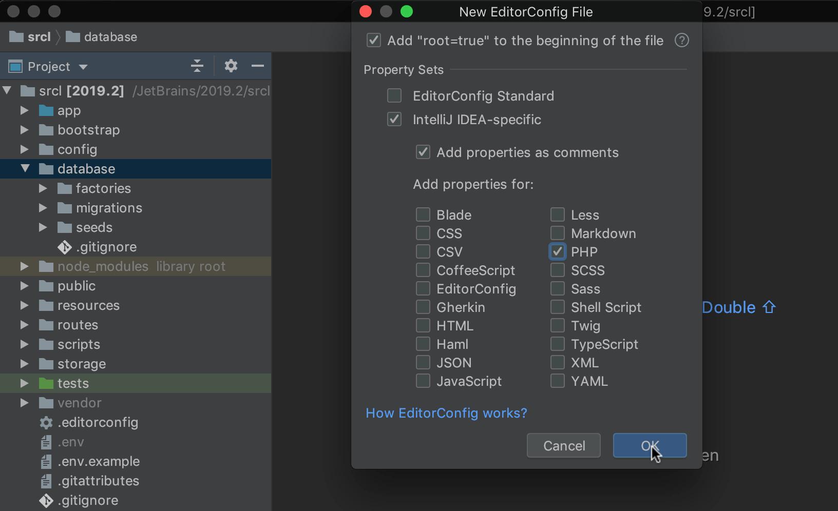 editorconfig_uncut