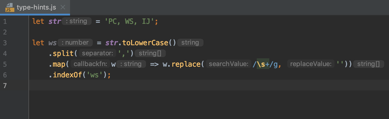 type-hints-annotations