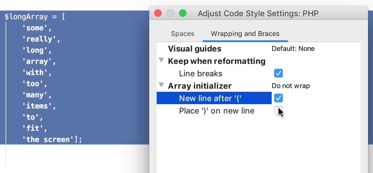 adjust_code-style-settings