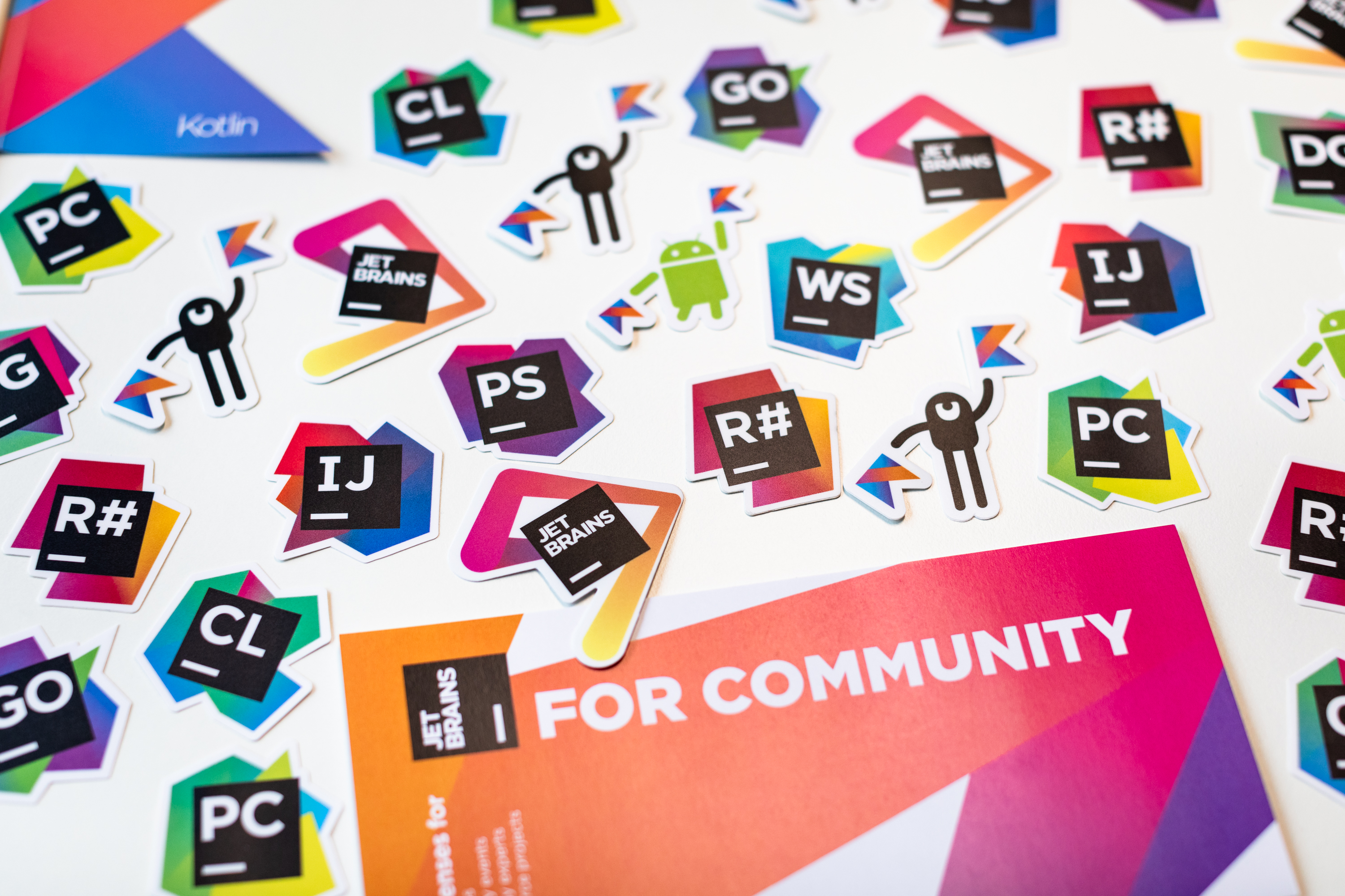 JetBrains Community