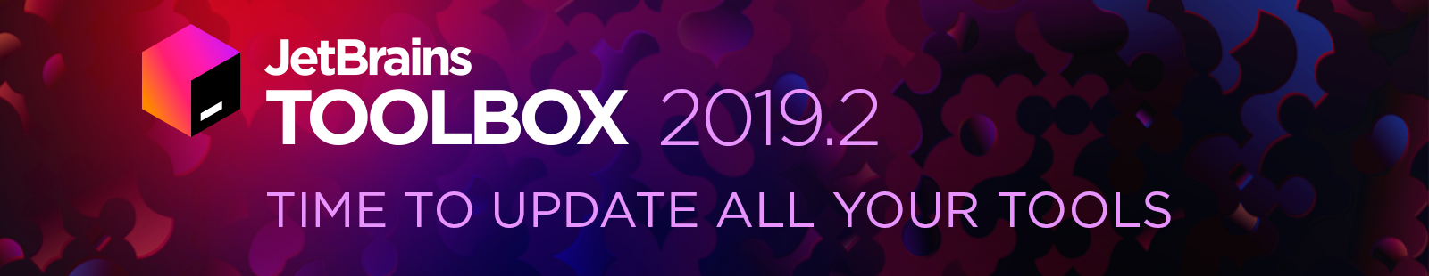 JetBrains Toolbox 2019.2リリース