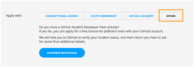 4. github application