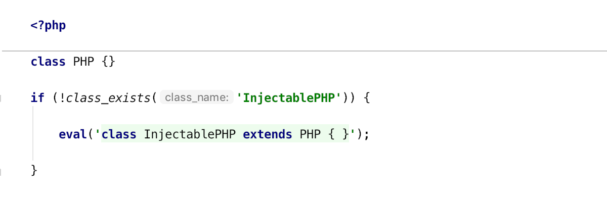 Injectable_php-eval