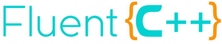 Fluent C++